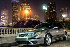1999 Saab 9-5 Aero Luxury Sports Sedan(image courtesy of reddit.com)