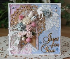 Flowers, Ribbons and Pearls: Friday Freebie 27 - Shabby Chic