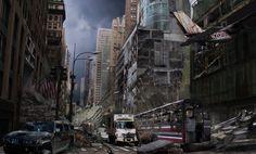 post apocalyptic city 11