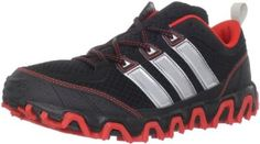 adidas Men's KX TR M Trail Running Shoe adidas. $50.38. Rubber sole. Padded tongue, collar, and footbed. Synthetic and Mesh. Trail-specific mesh offers breathable debris protection Adidas Running Shoes, Trail Running Shoes, Adidas Men, Adidas Sneakers, Cool Things To Buy, Stuff To Buy, Shoes Online, Athletic Shoes, Outdoor