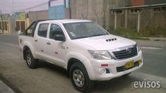 VENDO CAMIONETA TOYOTA 4X4 2013 VENDO Camioneta Toyota, 4x4, petrolero, turbo in .. http://arequipa-city.evisos.com.pe/vendo-camioneta-toyota-4x4-2013-id-643036