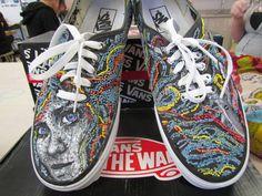 b6750b4f24 63 Best sneaker drawings images