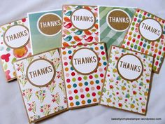 Cards Made with Silhouette Cameo | Found on sweetlysimplestamper.files.wordpress.com