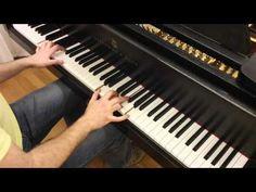 Eugene Alexeev, piano / Евгений Алексеев, фортепиано Facebook: http://facebook.com/ealexeeff Блог музыканта: http://key-stranger.livejournal.com/ Группа Вкон...