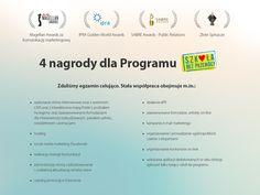 """4 nagrody dla Programu """"Szkoła bez przemocy"""". #migomedia"""