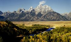 Jackson Hole Wyoming - Itinerary: Grand Teton and Yellowstone (1 Week) - AllTrips