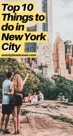 New York Itinerary: The best way to spend 3 days in New York City