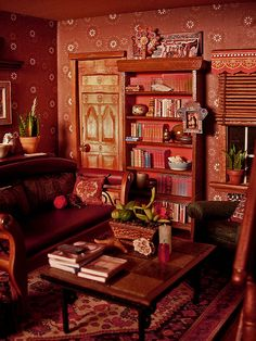 Last look at the living room by amyla174, via Flickr