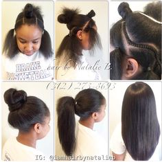 Your sew in hair weave should be this natural looking and versatile sew in hair weave by natalie b 312 273 8693 ease text me for prices and appointments follow me online ig iamhairbynatalieb pmusecretfo Gallery