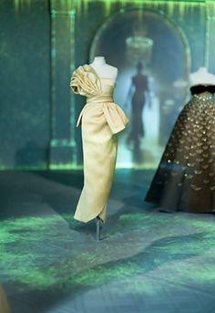 Dior em miniatura