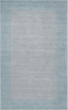 Surya M305 Mystique Hand Loomed 100% Wool Rug 6 x 9 Rectangle Home Decor Rugs Rugs