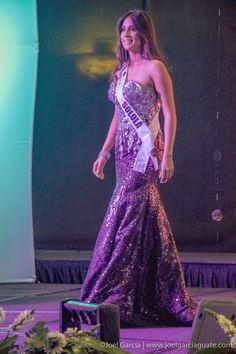 Jocelyn Rodas - Miss Guatemala Hispanoamérica 2015 (replaced by Thalía Raquel Carredano Tobar)