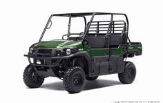 New 2017 Kawasaki Mule Pro-DXT EPS Diesel ATVs For Sale in Pennsylvania. The MULE PRO-DXT EPS is our powerful, most capable, full-size, six-passenger diesel MULE side x side yet. This high-capacity diesel MULE not only offers unmatched cargo and passenger versatility but can also tow up to one ton.