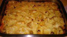 Γεμιστά ζυμαρικά!!! ~ ΜΑΓΕΙΡΙΚΗ ΚΑΙ ΣΥΝΤΑΓΕΣ Macaroni And Cheese, Pasta, Ethnic Recipes, Food, Mac And Cheese, Essen, Meals, Yemek, Eten