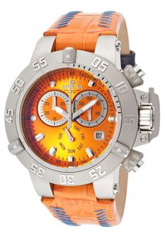 Price:$369.00 #watches Invicta 11630, A great design. This is a perfect timepiece for everyday wear. Provides a dressy look with a sport feel.