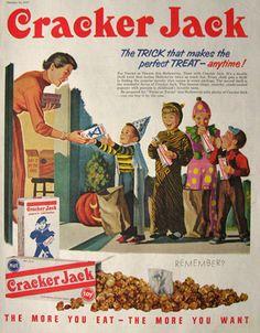 Cracker Jack!