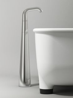 Freestanding tap, Marc Newson for Caroma, 2013