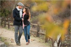 Southern California Engagement Session by Brett Hickman Photographers