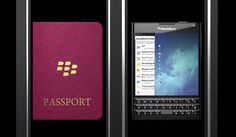 [Video] – El Nuevo BlackBerry #Passport