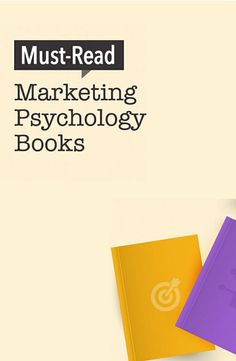 5 must read marketing psychology books