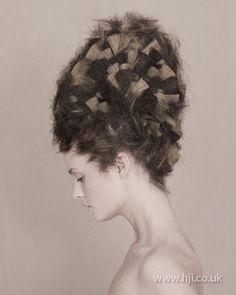 avant garde hair   Skyler McDonald
