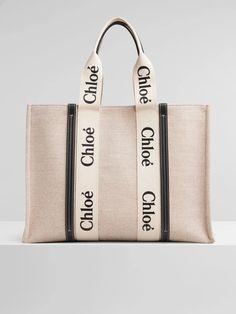 Chloe Logo, Designer Totes, Designer Tote Bags, Luxury Bags, Luxury Purses, Fashion Bags, Fashion Purses, Women's Fashion, Fashion Outfits