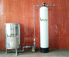 Thiết bị lọc nước giếng khoan sinh hoạt gia đình khử Sắt, Asen – GK01 áp dụng công nghệ lọc nước LAVIO đây là giải pháp phù hợp cho mọi nhà.