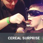 Cereal Surprise: Youth Group Games