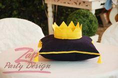zap festa: festa príncipe e princesa em Tatuí/SP
