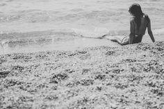 Portraits for an Italian mermaid during summer holidays in Greece Mermaid Tale, Greece Holiday, Greece Wedding, Timeless Wedding, Greek Islands, My Images, Instagram Feed, Documentaries, Destination Wedding