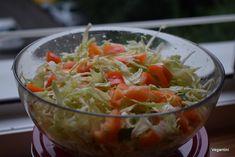 7 salate delicioase cu varza. Salate vegane pentru slabit sanatos – Sfaturi de nutritie si retete culinare sanatoase Guacamole, Broccoli, Cabbage, Mexican, Vegetables, Ethnic Recipes, Food, Mai, Parenting