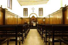 La chiesa Valdese di Venezia