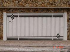 Home Decoration Stores Near Me Gate Wall Design, Front Gate Design, Main Gate Design, Door Design, Front Gates, Entrance Gates, Modern Steel Gate Design, Wrought Iron Window Boxes, Backyard Gates