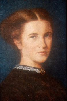 Elizabeth Garrett Anderson! She dedicated her life to studying medicine, becoming the first British woman to become a doctor, and then ran hospitals, public health programmes, and trained other women to follow in her footsteps.