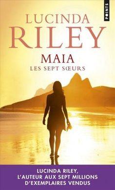 Couverture Les Sept Soeurs, tome 1 : Maia