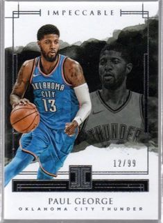 80ddc89ab 15 Best Paul George images in 2019