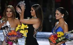 Top 12 Heavy Favorites for the Miss Universe 2016 Pageant