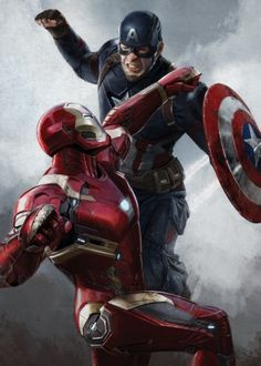 Marvel Civil War Divided We Fall: http://wallure.com/index.php/uk/our-products/posters-by-collection/marvel-civil-war-divided-we-fall.html