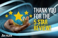 """Thank you for the 5 star review! """"To say I'm very satisfied with A-Team would be an understatement. Juan did an excellent job. The previous tenants just wrecked my mother's home and carpet so bad, I didn't walk into the home for a year. I was about to replace the carpet but due to a need for a quick turnaround I called the best carpet cleaning team in town. I am so happy with the results, I'm overwhelmed emotionally. Thank you, once again for your amazing team and workmanship!!!"""" - Richard"""
