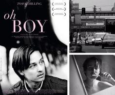 """""""Oh Boy"""" (Film mit Tom Schilling)"""