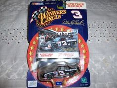 Dale Earnhardt #3 Goodwrench Lifetime Series 3 of 8 1992 Chevrolet Lumina Winners Circle Diecast Car by Winners Circle 2001. $3.99. Lifetime Series 3 of 8. 1:64 scale