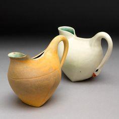 Ceramics by Sylvie Granatelli at Studiopottery.co.uk - Produced in 2008.