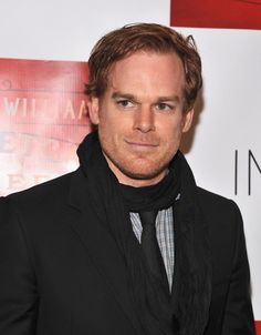Michael C. Hall   15 Hot AF Ginger Men Who Will Sexually Awaken You