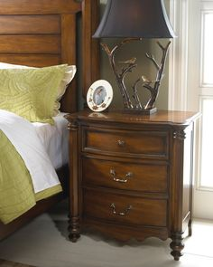 Exceptional Fine Furniture Design Summer Home Nightstand In Lodge For Sale At Carolina  Rustica.