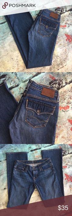 Big Star Remy boot cut Big Star Remy boot cut 27 x 34 Big Star Jeans Boot Cut