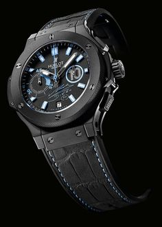 #mens #watches #timepiece #hublot