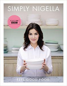 Simply Nigella: Feel Good Food by Nigella Lawson http://www.amazon.co.uk/dp/0701189355/ref=cm_sw_r_pi_dp_W15Vvb0FCCGZ8