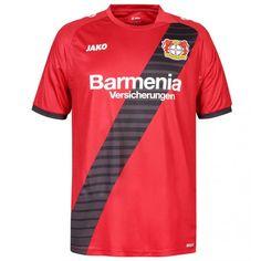 Bayer 04 Leverkusen 16/17 AWAY JERSEY [Fans Version]