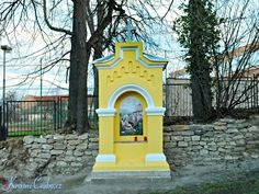 foto Kaplička sv.Lazara - Kutná Hora (kaplička) Czech Republic, Gazebo, Outdoor Structures, Home Decor, Kiosk, Decoration Home, Room Decor, Cabana, Bohemia