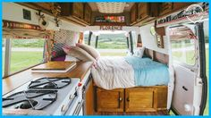 Couple with 0 prior experience builds budget van for 2 #vanlife